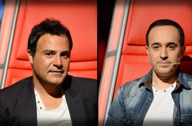 With the coaches holding the power for much of the competition, their choice of contestants sometimes proved less than popular with viewers. While Saber was accused of favoring fellow Tunisians, viewers said flirtatious Assi was choosing contestants with 'the look' rather than 'the voice'.