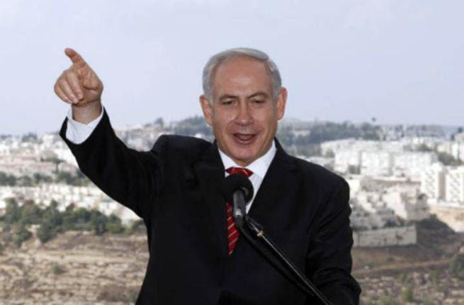 Commitment shmittment: Despite the US intense effort to revive Palestinian peace talks after 3 years stalemate, Bibi gave the green light to almost 100 settlements, no regard to the halting of settlements being a key Palestinian demand. By 2013, settlement activity has increased by 70%, proving Bibi is not committed to peace.