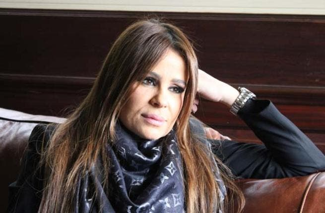 Carol Samaha may as well not bother turning up for the X Factor finals: she doesn't have a horse left in the race! The Lebanese lovely lost her final contestant last week, leaving her in floods of tears while the cameras rolled.