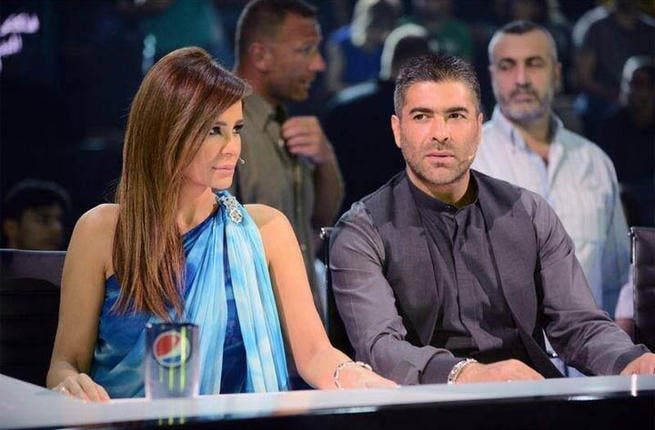 Heading into this weekend's final, witty Wael Kfoury's surely the underdog, with only one contestant in with a chance of victory. Still, we wouldn't be surprised if the cheeky charmer managed to pull it off.