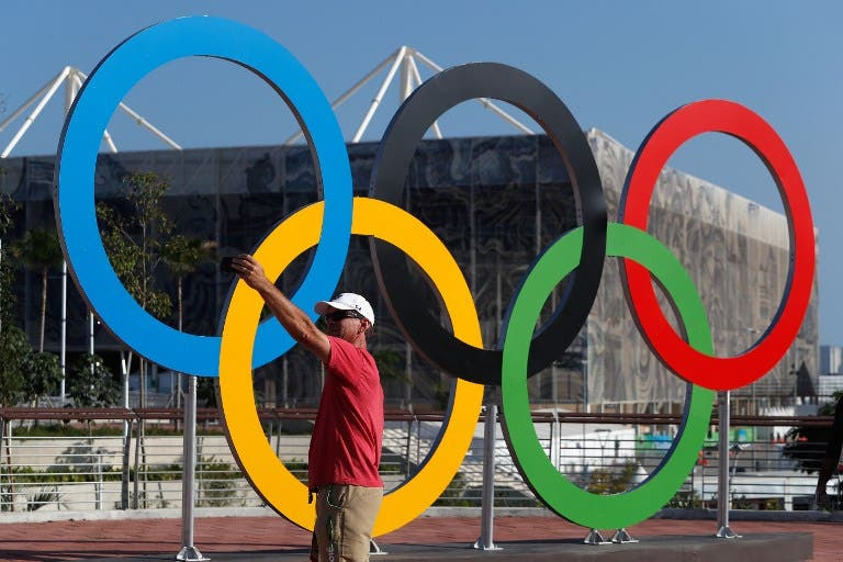 Rio Olympics to get underway hoping to shake off build-up ...