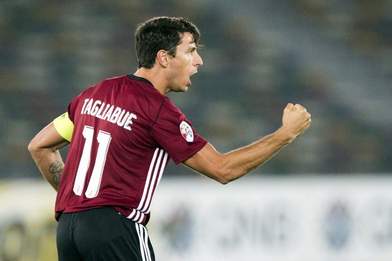 Sebastian Tagliabue could be naturalized in time for Asian Cup according to reports