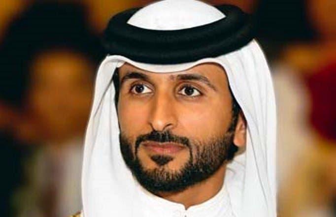 Shaikh Nasser Wins Bahrain Olympic Committee Presidency