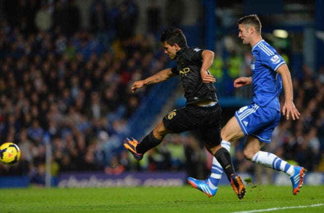 Manchester City v Chelsea: Projected lineups as Blues look to upset City at Etihad