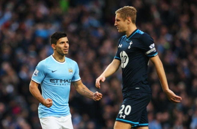 Tottenham v Manchester City: Spurs look for big home victory as Citizens come to London