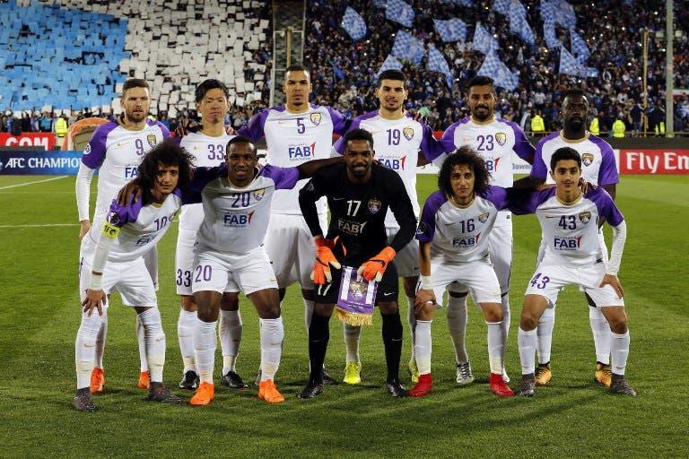 Al Ain team