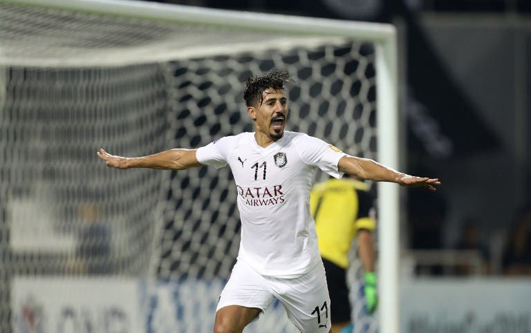 Afc Champions League Quarter Final 2nd Leg Al Sadd 2 2 Esteghlal