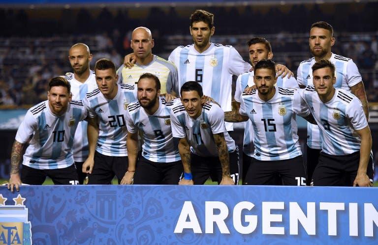 Argentina vs Iraq: Squad News & Preview   Al Bawaba