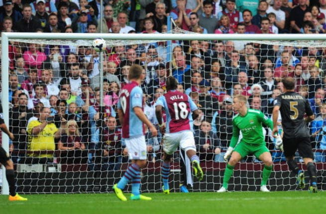 Manchester City v Aston Villa: Preview and projected lineups