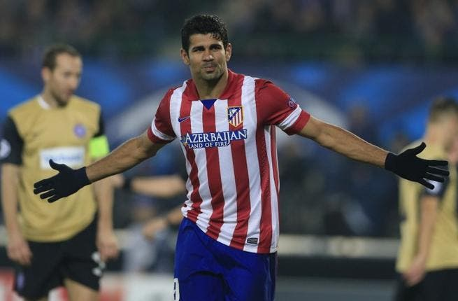 Chelsea link to La Liga star continues