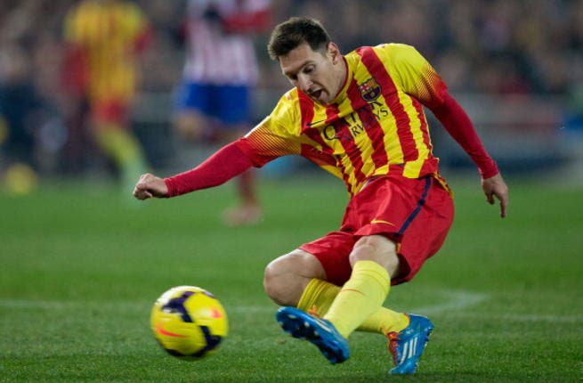Barcelona: Messi won't leave amid PSG rumours