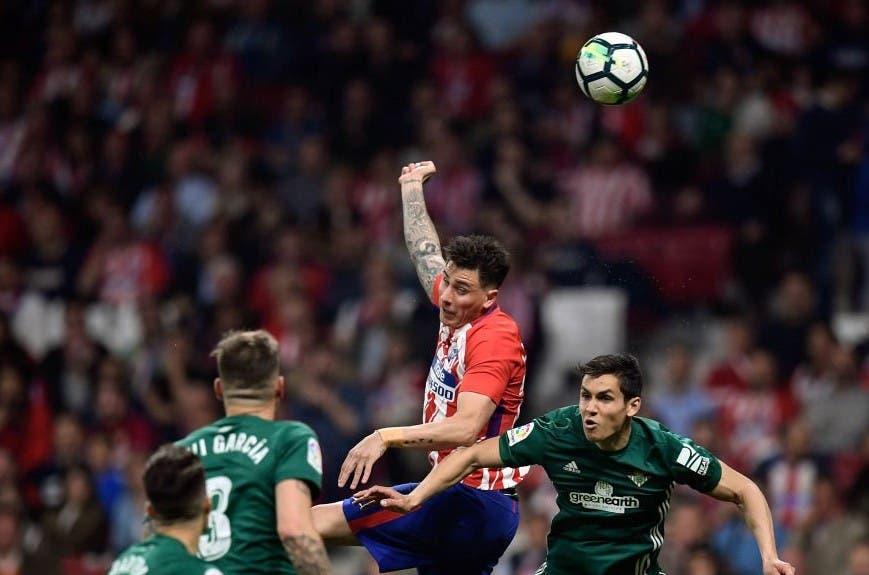 ملخص مباراة أتلتيكو مدريد وريال بيتيس 0-0 الدوري الإسباني   البوابة