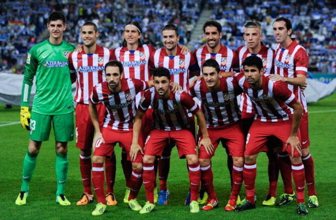 Atletico have been cast as one of the most deserving clubs in Europe, but their dubious tax history suggests otherwise