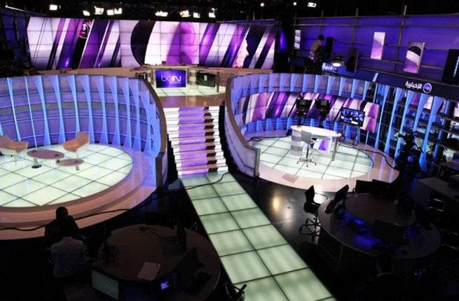 Al Jazeera Sport rebrands itself beIN SPORTS (Picture courtesy of Goal.com)