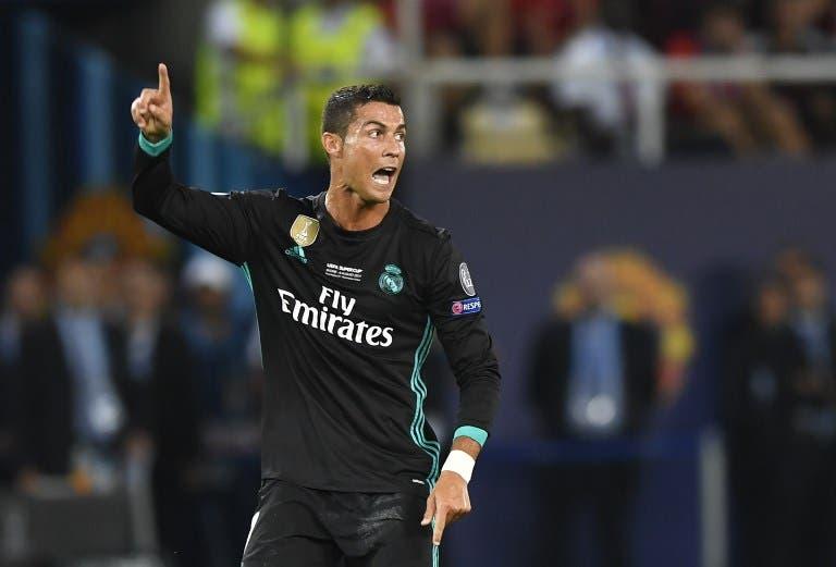 رونالدو يطالب ريال مدريد بثلاثة تعاقدات   البوابة