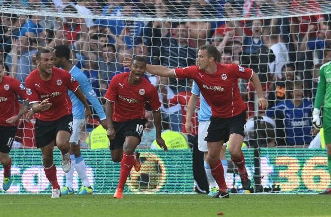 Manchester United vs Cardiff City: Projected lineups as Juan Mata set for debut