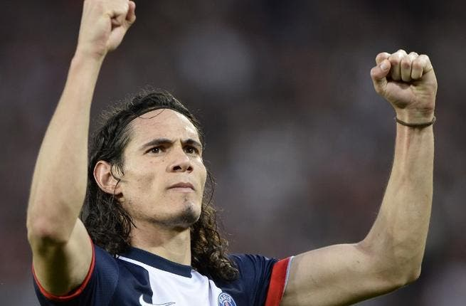 Manchester United On Alert As Edinson Cavani Admits PSG Future Still Unclear