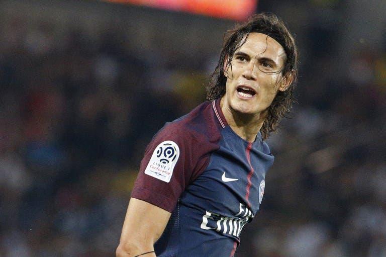 أهداف مباراة باريس سان جيرمان ونانت 4-1 الدوري الفرنسي   البوابة