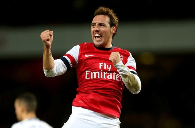 Cazorla open to Arsenal exit: We lack a winning mentality