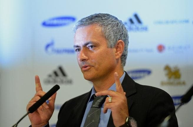 Mourinho gives up hope of Chelsea PL win following Crystal Palace loss