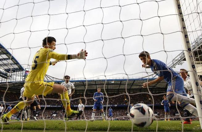Chelsea v Tottenham: Projected lineups In massive London derby