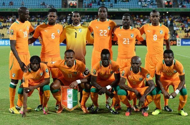 Cote d'Ivoire v Japan preview