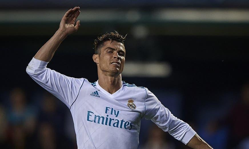 أهداف مباراة فياريال وريال مدريد 2-2 الدوري الإسباني   البوابة