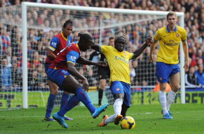 Arsenal v Crystal Palace: Projected Lineups As Palace Hope New Signings Boost Chances