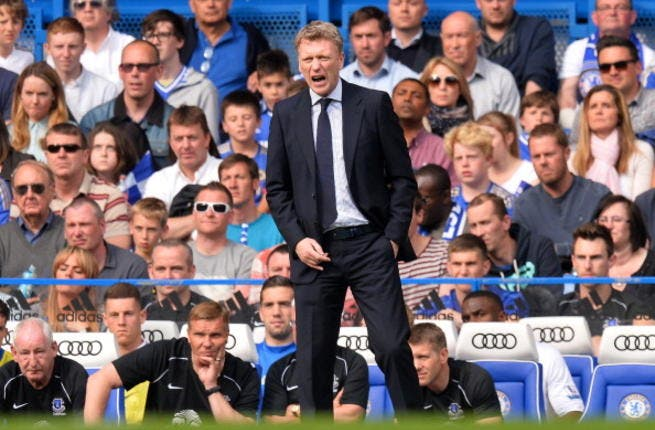 FA charges Moyes with `misconduct` over `improper` comments after League Cup loss