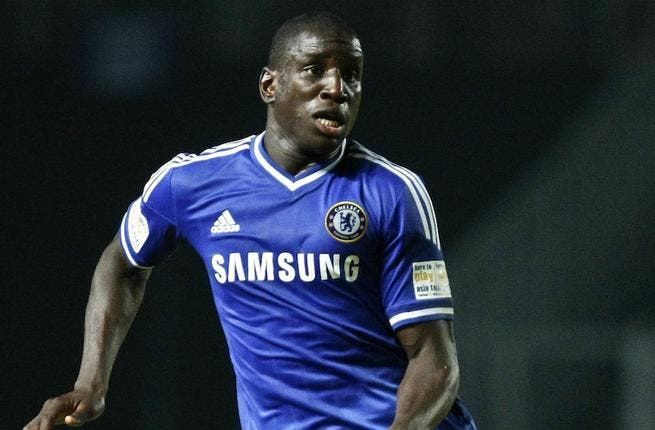 Demba Ba determined to quit Chelsea after being driven to breaking point by Mourinho