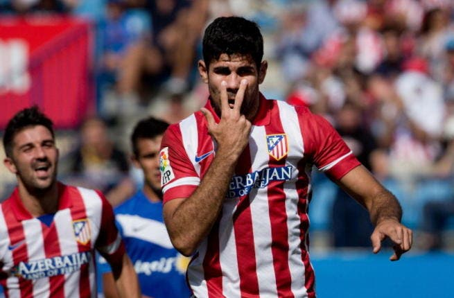 Chelsea transfer news: Costa to Blues with Torres returning home?