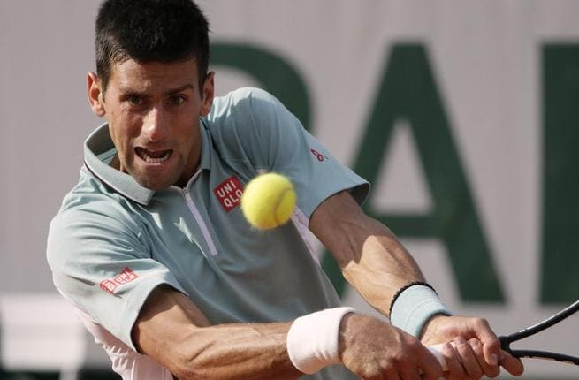 Djokovic dares King of Clay