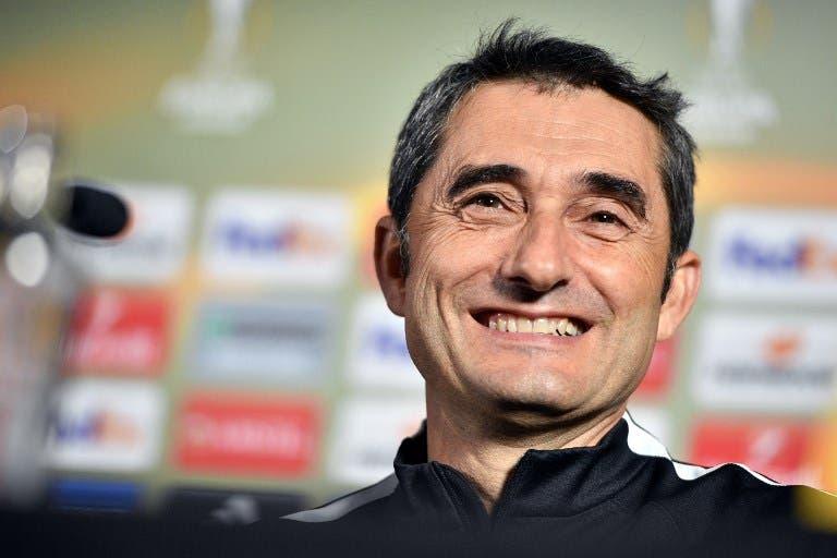 هل سينجح فالفيردي في محاكاة أمجاد غوارديولا مع برشلونة؟   البوابة
