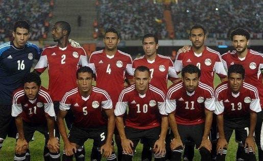أهداف مباراة نيجيريا ومصر 1-1 تصفيات كأس أمم إفريقيا