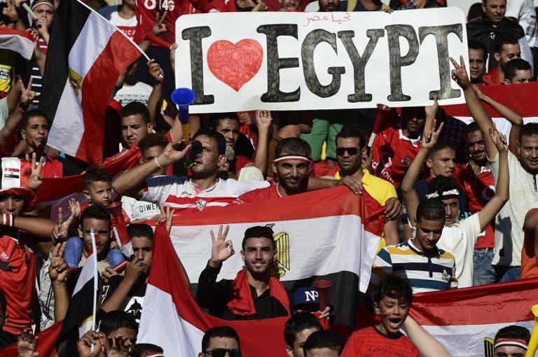 Image result for Egypt's fan