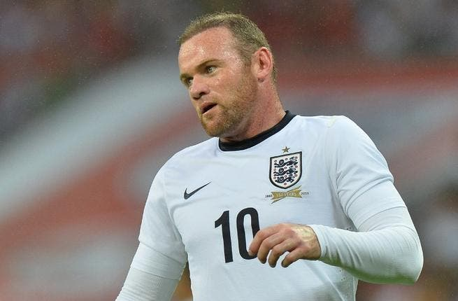 Hodgson: Rooney can be England's Pele this time
