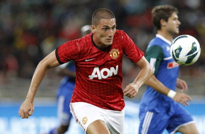 Macheda plans to quit Man U, says 'nobody can take the memories' away