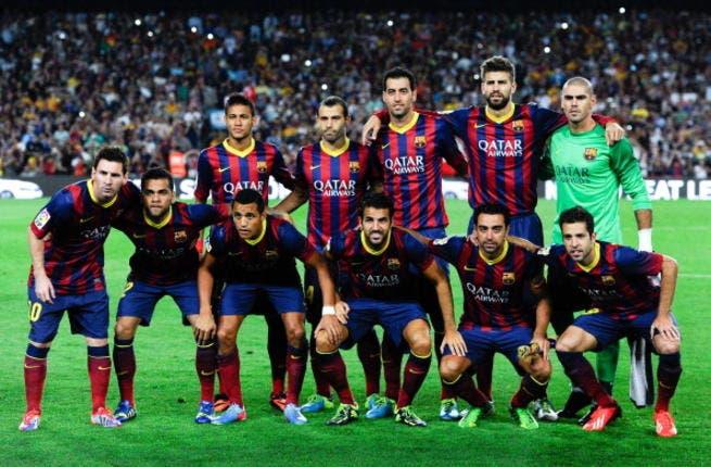FIFA hand Barcelona transfer ban