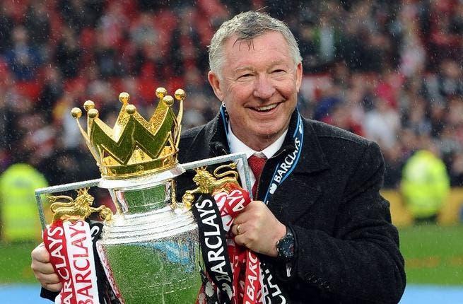 Ferguson wants Moyes to fail in order to lead Man U again: Barton