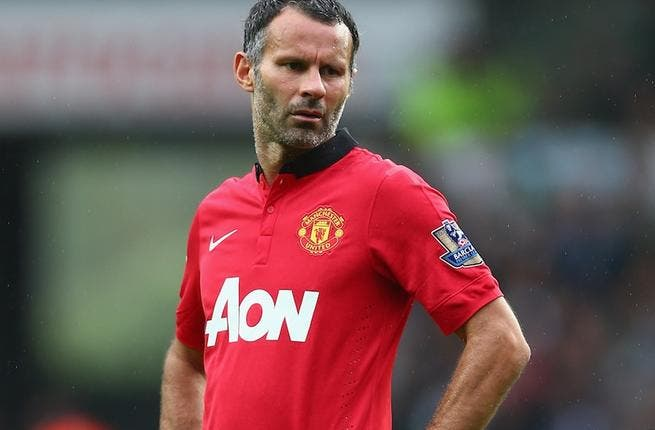 Giggs hints at Manchester United exit