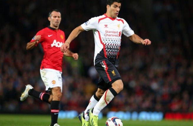 Suarez 'progressing well' after 'keyhole' knee surgery, says team docs
