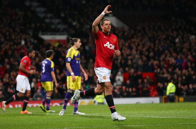 Manchester United v Swansea: Projected lineups as Reds look for revenge