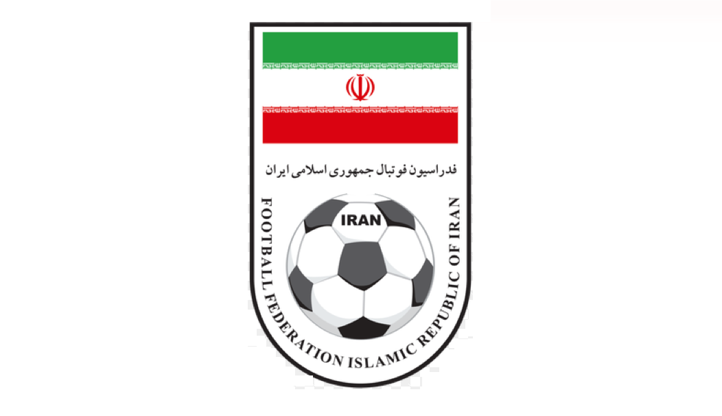 Image result for IR Iran National Football Team logo