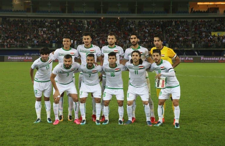 iraq- argentina - photo #45