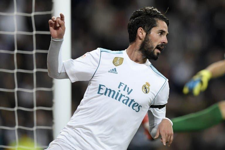 أهداف مباراة ريال مدريد ولاس بالماس 3-0 الدوري الإسباني   البوابة