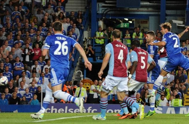 Aston Villa v Chelsea: Projected lineup as Blues look to solidify top spot