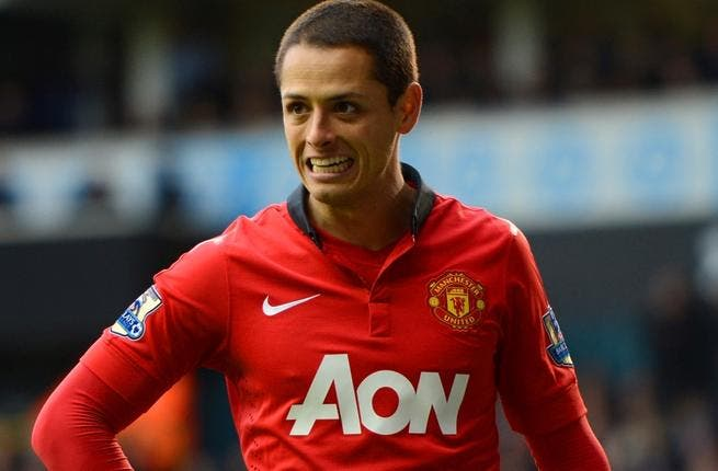 Hernandez wants to quit Man U