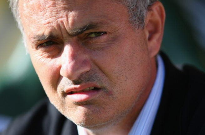 Mourinho 'waiting' for UEFA to investigate Man City's 'dodgy' financial results