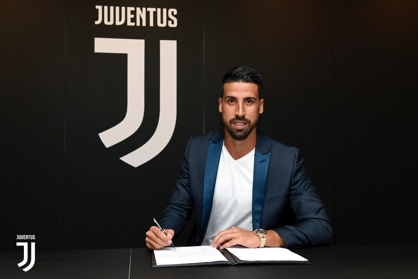 The Germany international has penned fresh terms at the club, having enjoyed a remarkably successful career thus far (Photo: juventus.com)