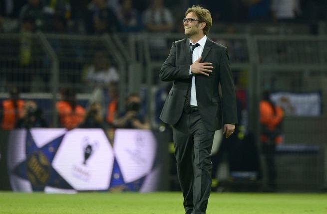 Man Utd bosses may turn to Klopp if gamble with Moyes fails